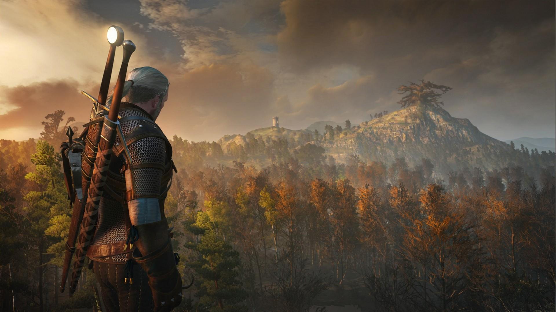 The Witcher 3: Wild Hunt. Все самое интересное за прошедшее время и новые факты.   Факты.    •Если вы хотите заработ ... - Изображение 23