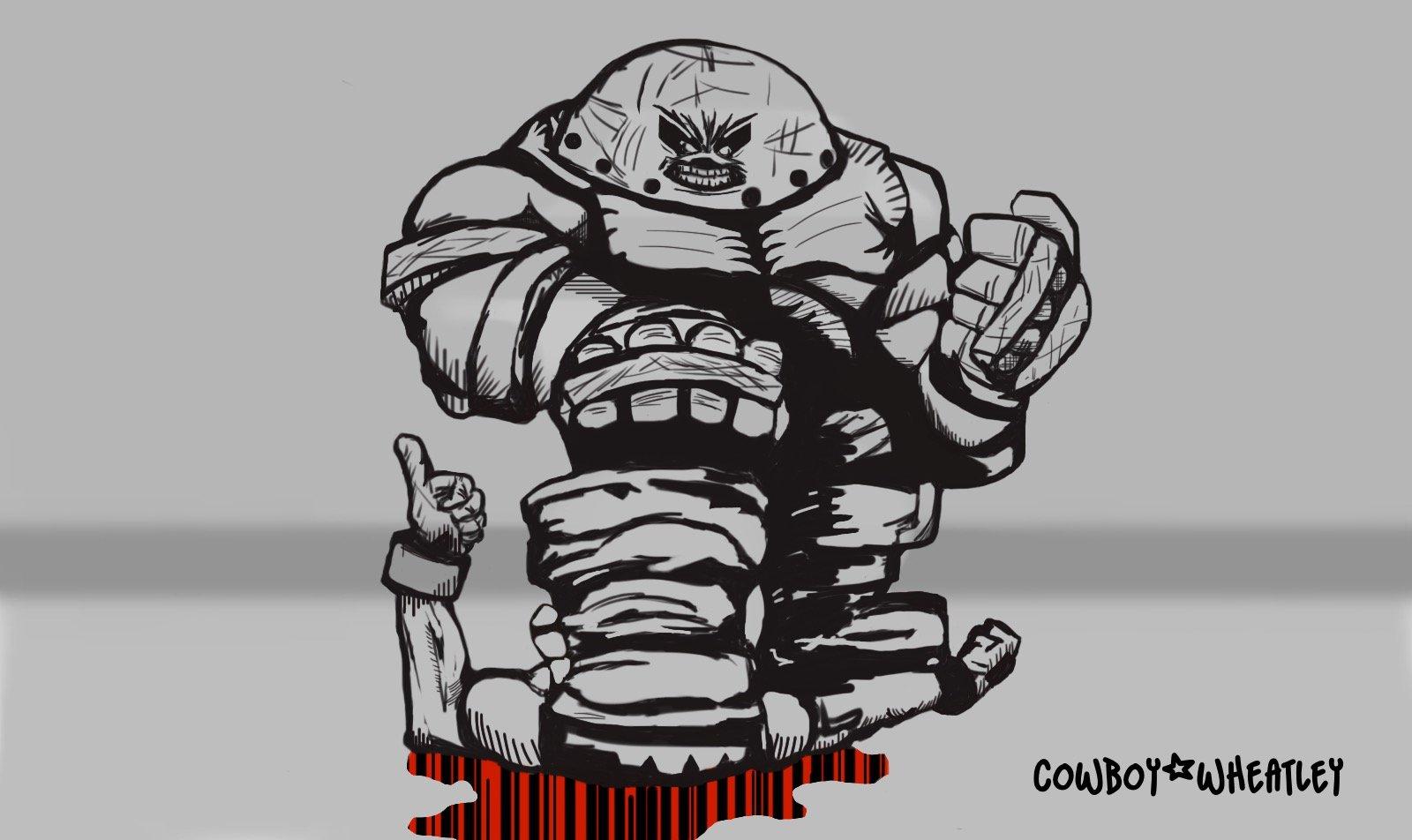 Juggernaut! - Изображение 2