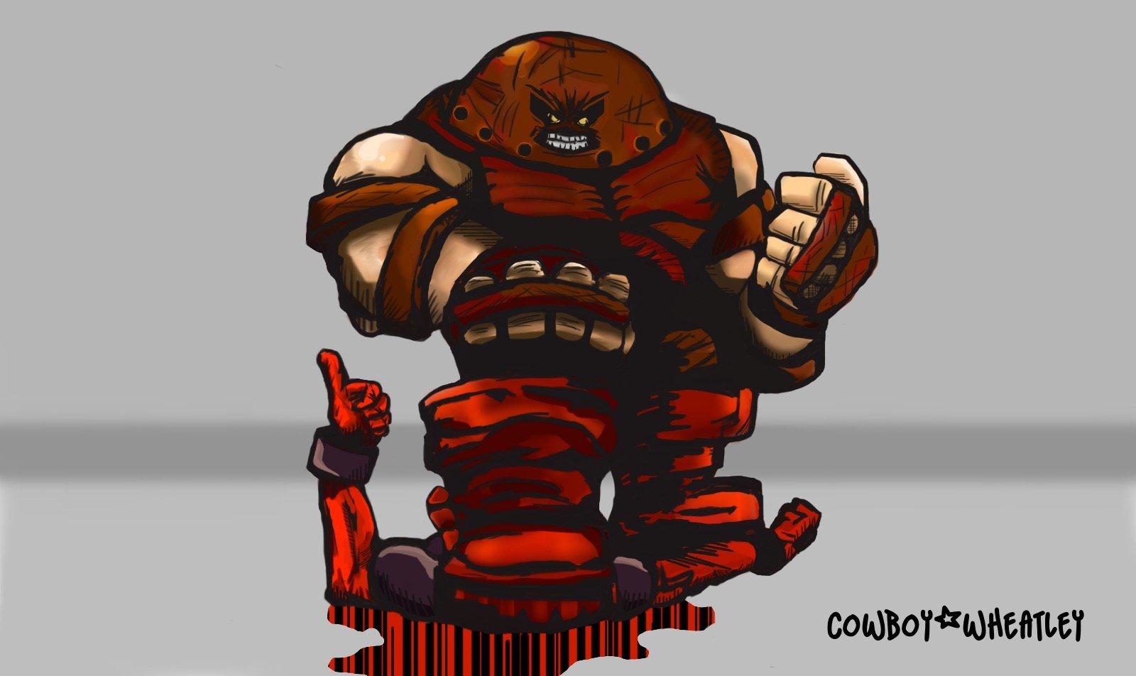 Juggernaut!. - Изображение 1