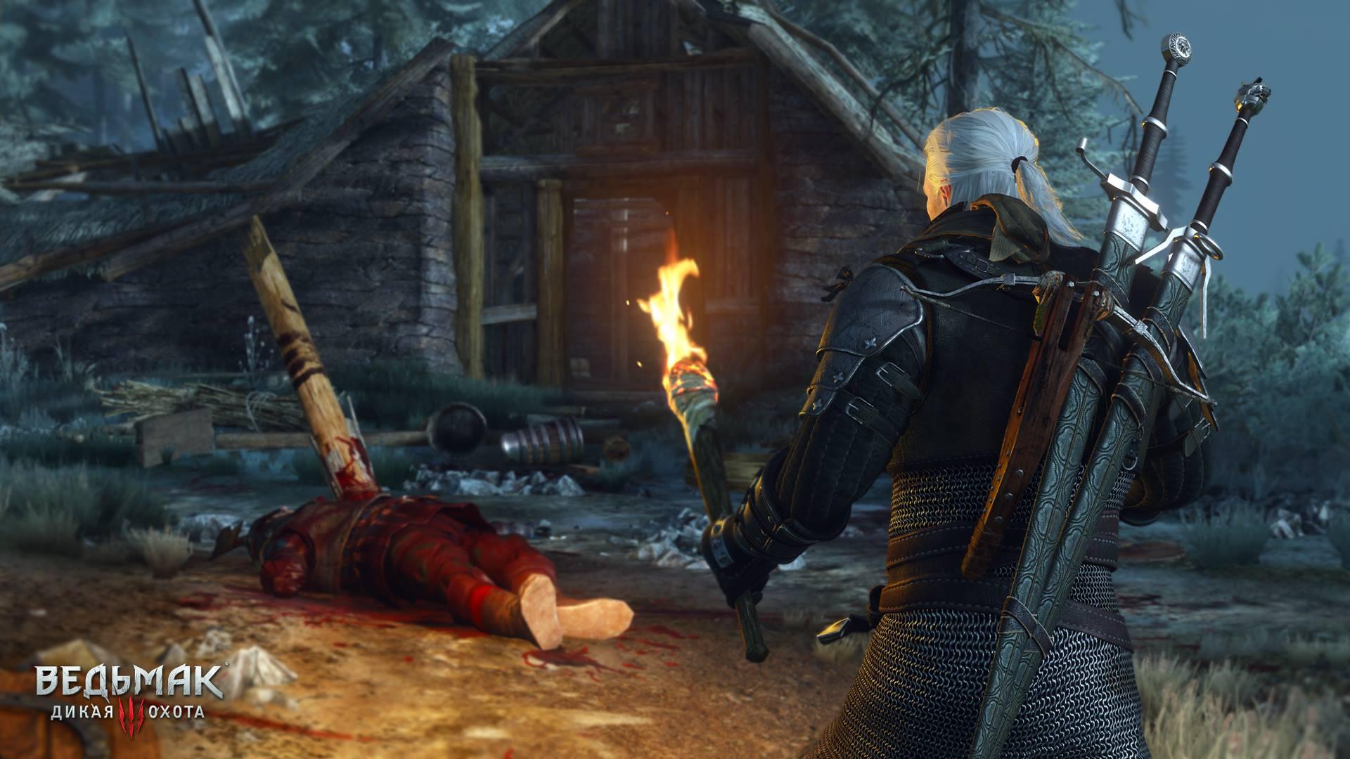 The Witcher 3: Wild Hunt. Все самое интересное за прошедшее время и новые факты.   Факты.    •Если вы хотите заработ ... - Изображение 25