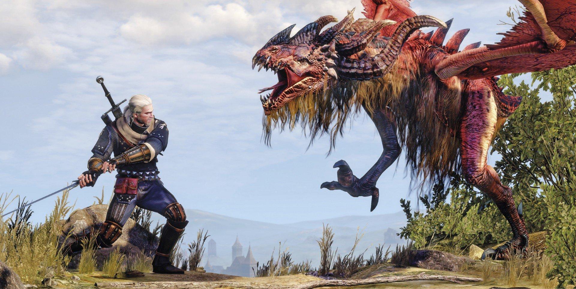 The Witcher 3: Wild Hunt. Все самое интересное за прошедшее время и новые факты.   Факты.    •Если вы хотите заработ ... - Изображение 3
