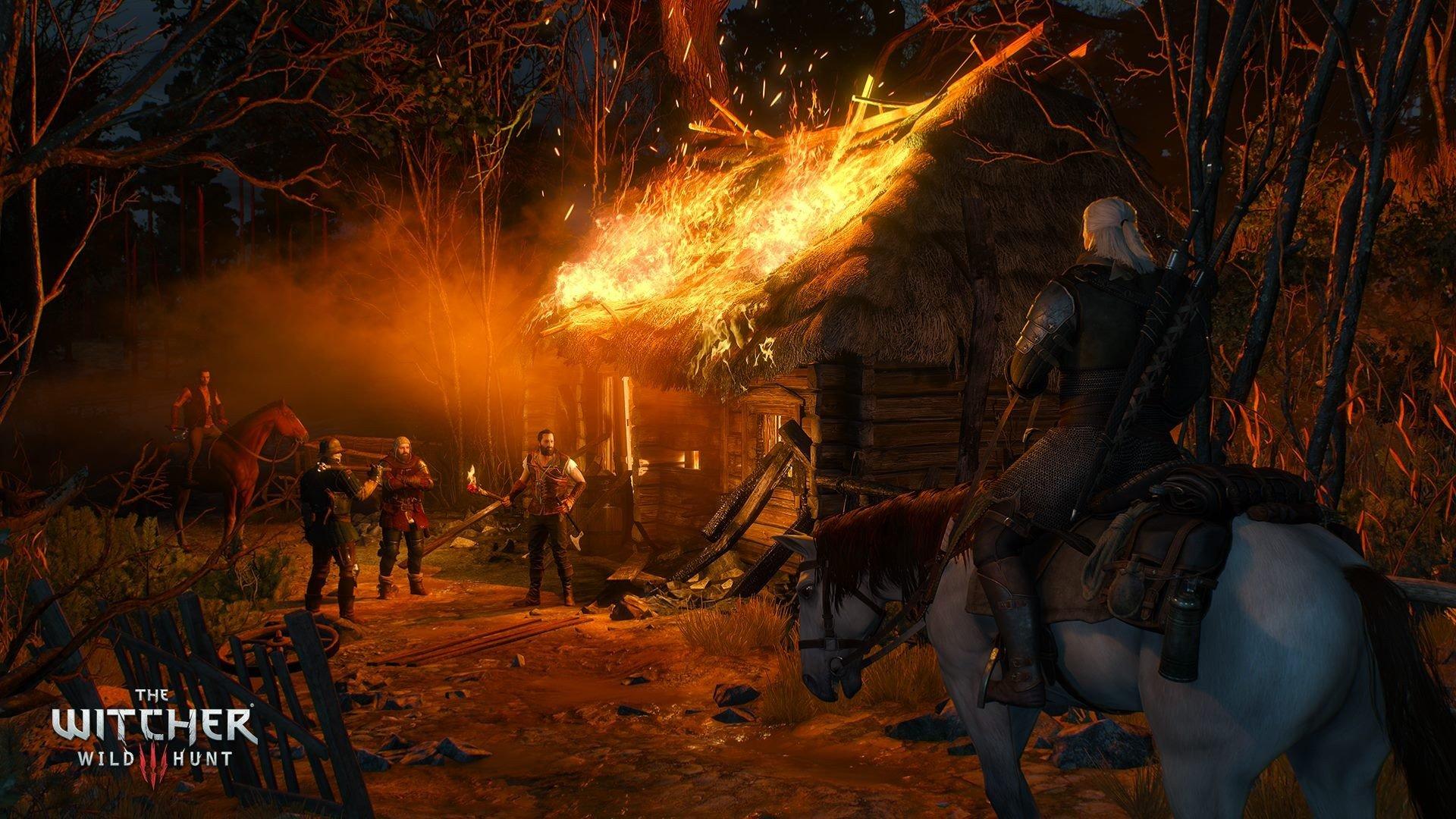 The Witcher 3: Wild Hunt. Все самое интересное за прошедшее время и новые факты.   Факты.    •Если вы хотите заработ ... - Изображение 12