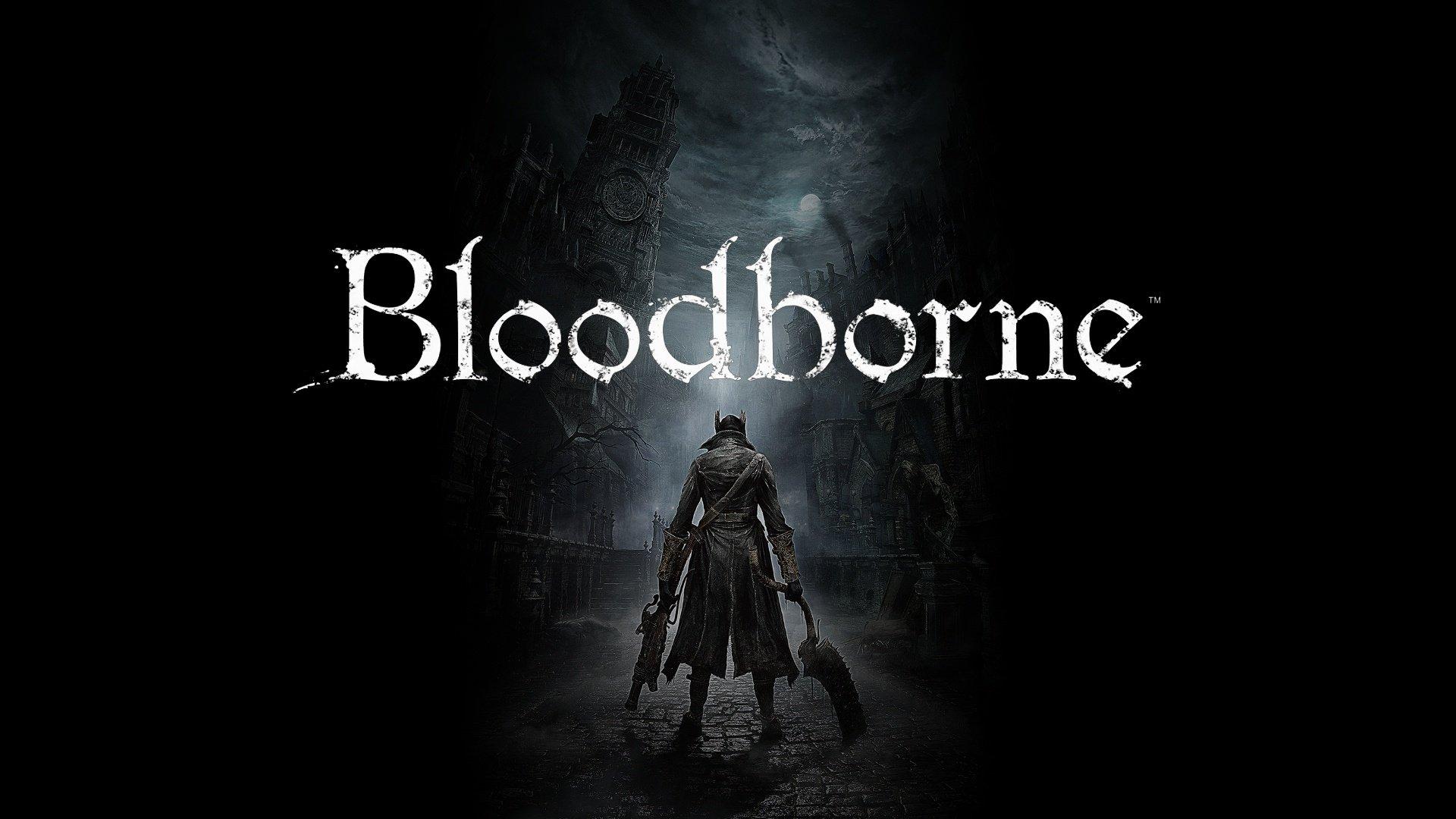 Видеообзор Bloodborne - Изображение 1