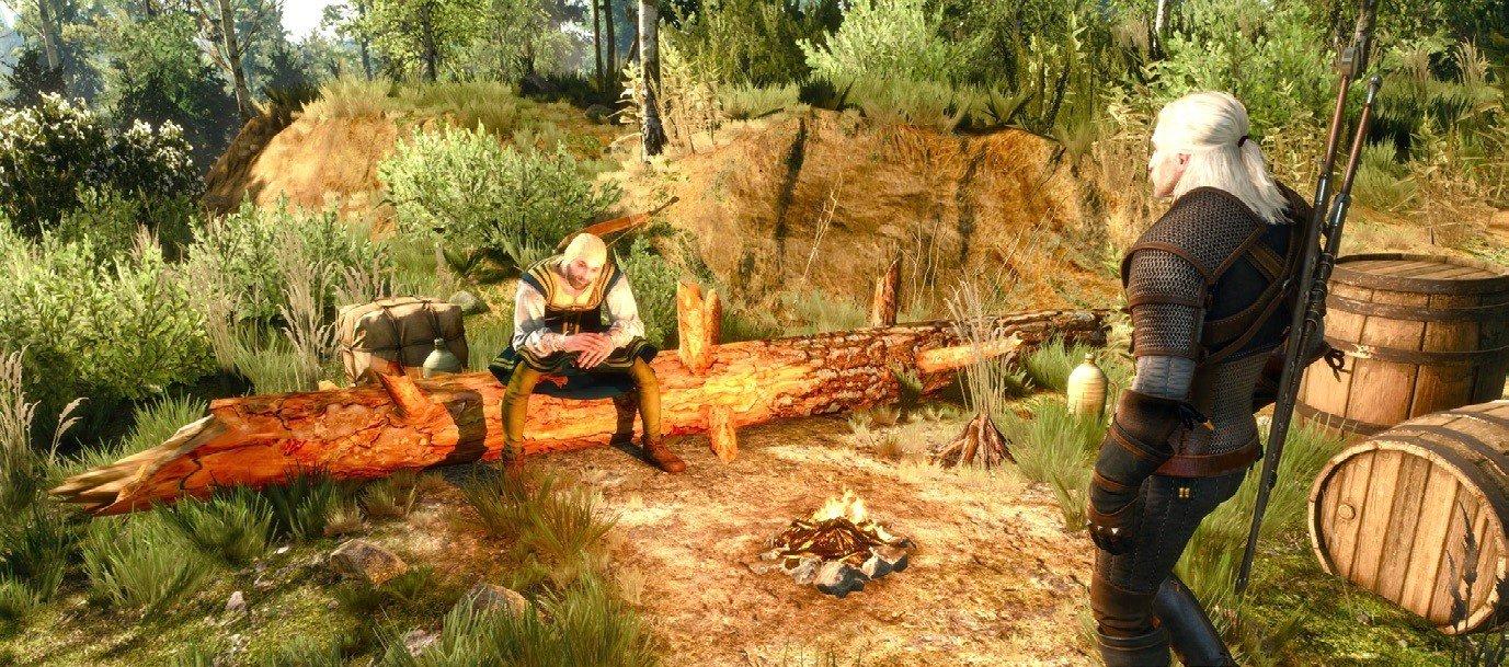 The Witcher 3: Wild Hunt. Все самое интересное за прошедшее время и новые факты.   Факты.    •Если вы хотите заработ ... - Изображение 5