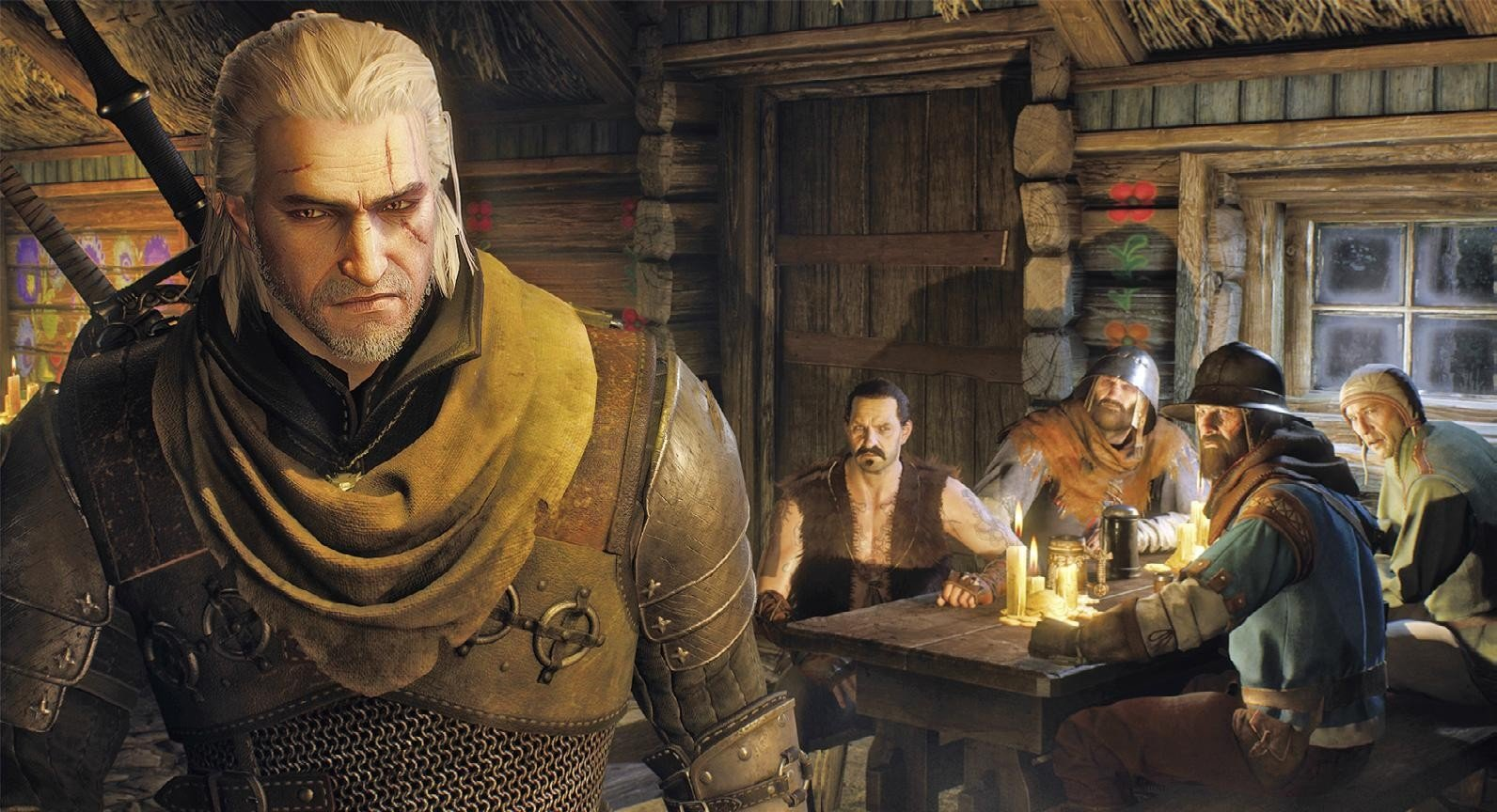The Witcher 3: Wild Hunt. Все самое интересное за прошедшее время и новые факты.   Факты.    •Если вы хотите заработ ... - Изображение 2