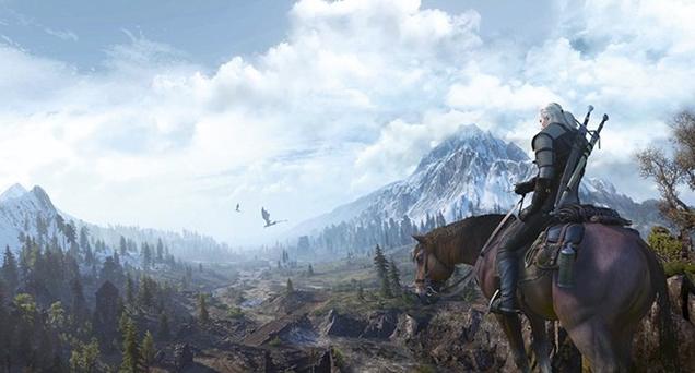 The Witcher 3: Wild Hunt. Все самое интересное за прошедшее время и новые факты.   Факты.    •Если вы хотите заработ ... - Изображение 19