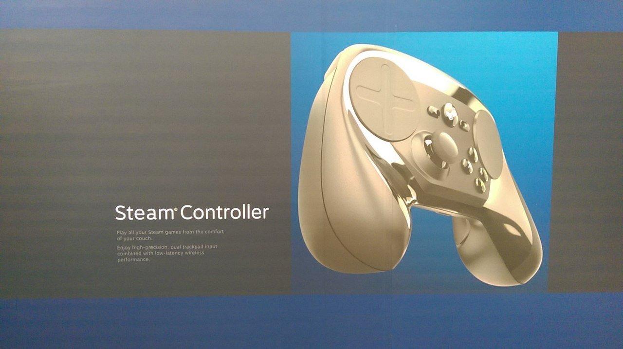 Valve представили финальную версию своего контроллера. - Изображение 1