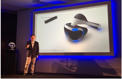 Sony : продано 20.2кк PS4 ! Проект Морфиус, VR шлем для PS4, выйдет в первой половине 2016 года !  - Изображение 2