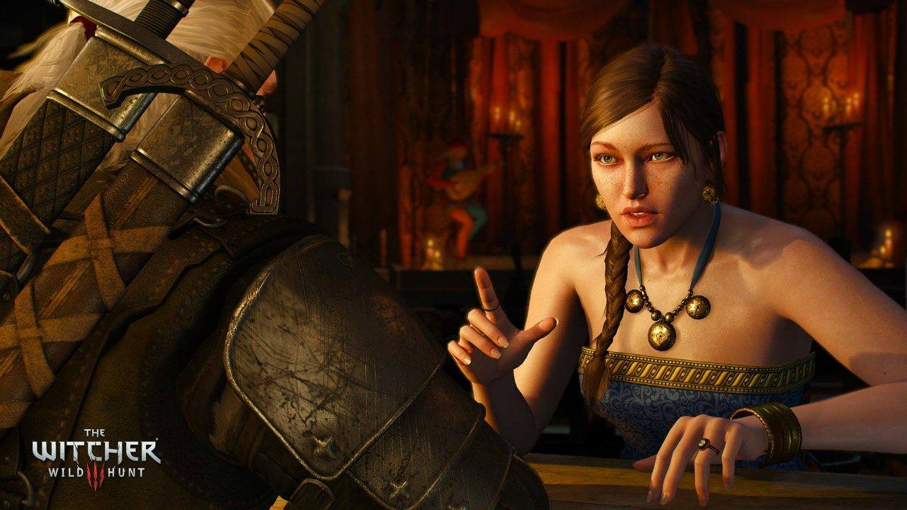 В сети появился новый скриншот «Ведьмак 3: Дикая Охота»  - Изображение 1