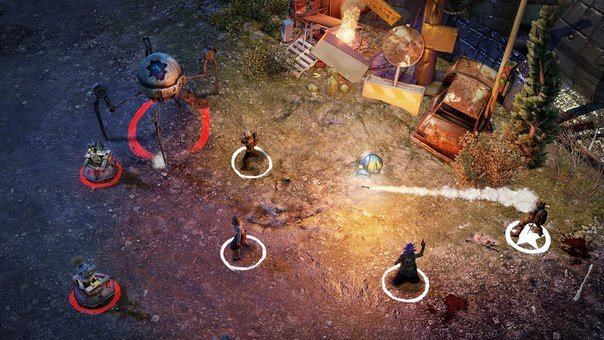 Wasteland 2 Game of the Year Edition анонсирована для PS4   - Изображение 1