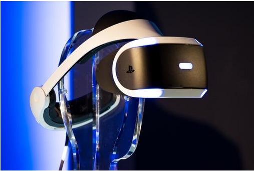Sony : продано 20.2кк PS4 ! Проект Морфиус, VR шлем для PS4, выйдет в первой половине 2016 года !  - Изображение 1