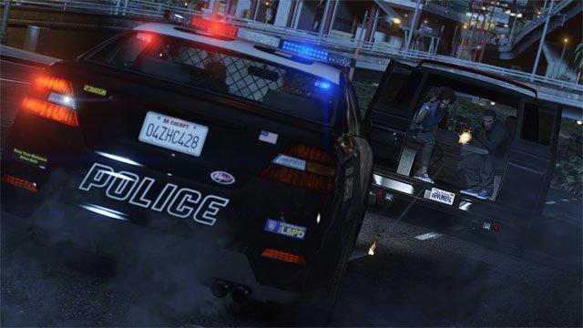 Новые режимы, ежедневные испытания и другие дополнения для GTAO будут доступны 10-го марта - Изображение 2