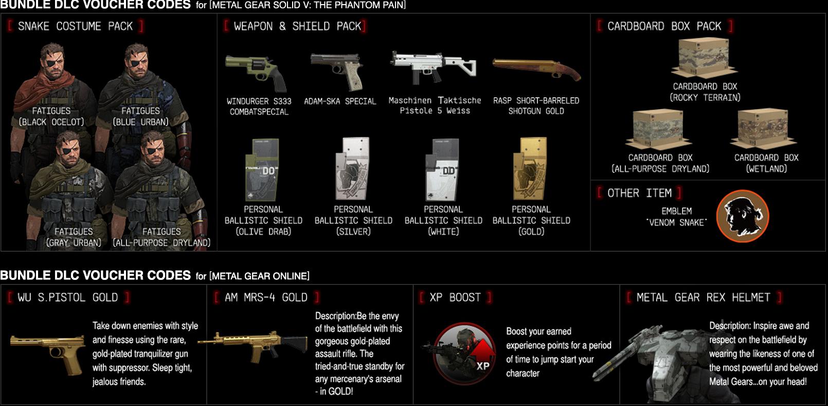 Metal Gear Solid 5 - Изображение 10