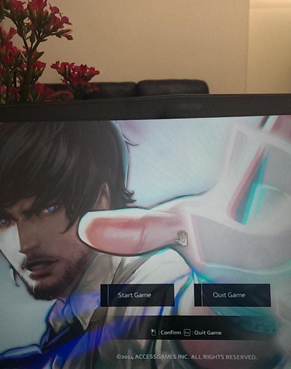D4: Dark Dreams Don't Die - играбельный PC-билд представлен на GDC 2015. :) - Изображение 2