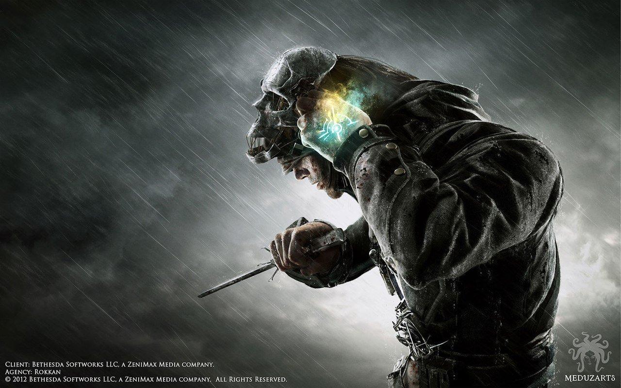 Twitter-аккаунт PlayStation Европа написал, что Dishonored станет бесплатным для владельцев PS Plus - Изображение 1