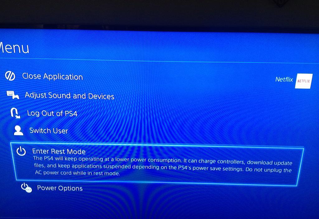 Обновление прошивки PS4 2.50 позволит включать режим ожидания без приостановления работы приложений - Изображение 1