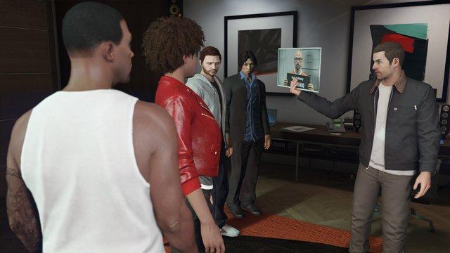 Подготовка к GTA Online Heists - Изображение 2