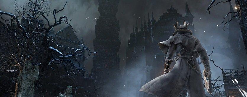 Bloodborne : мерзкие  твари и немного слов о некоторых локациях. - Изображение 10