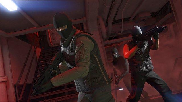 Подготовка к GTA Online Heists - Изображение 5