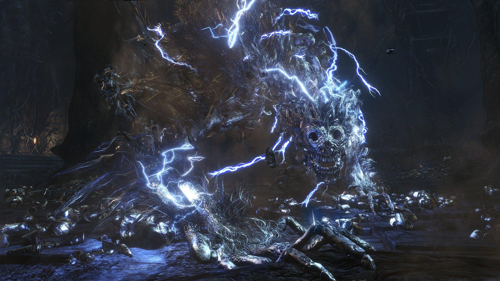 Bloodborne : мерзкие  твари и немного слов о некоторых локациях. - Изображение 4