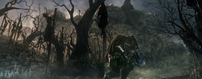 Bloodborne : мерзкие  твари и немного слов о некоторых локациях. - Изображение 8