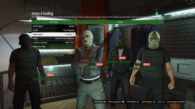 Подготовка к GTA Online Heists - Изображение 4