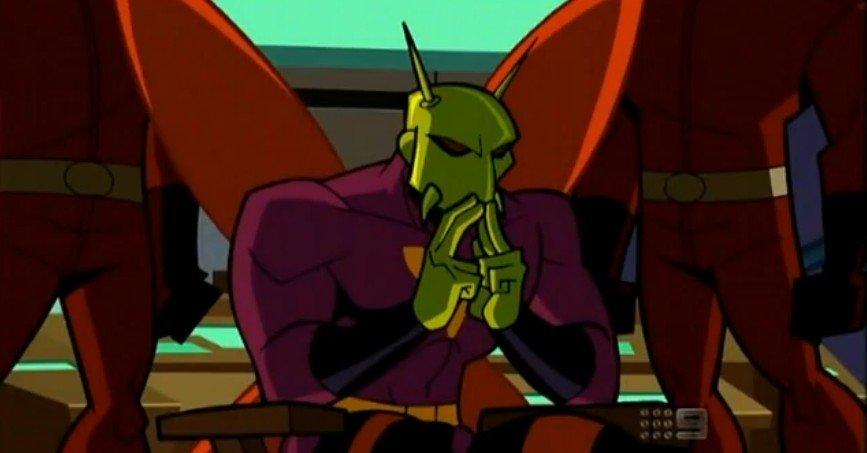 Топ 5 появлений на экране врага Бэтмана Убийцы Мотылька. - Изображение 4