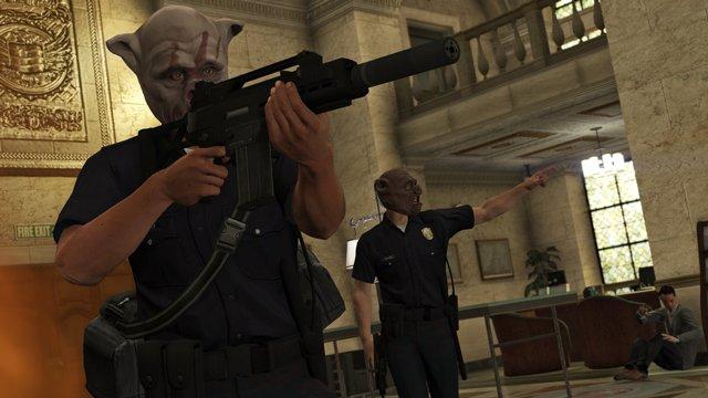 Подготовка к GTA Online Heists - Изображение 3
