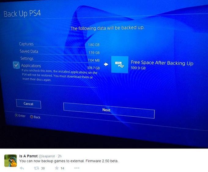 Обновление прошивки PS4 2.50 позволит включать режим ожидания без приостановления работы приложений - Изображение 3