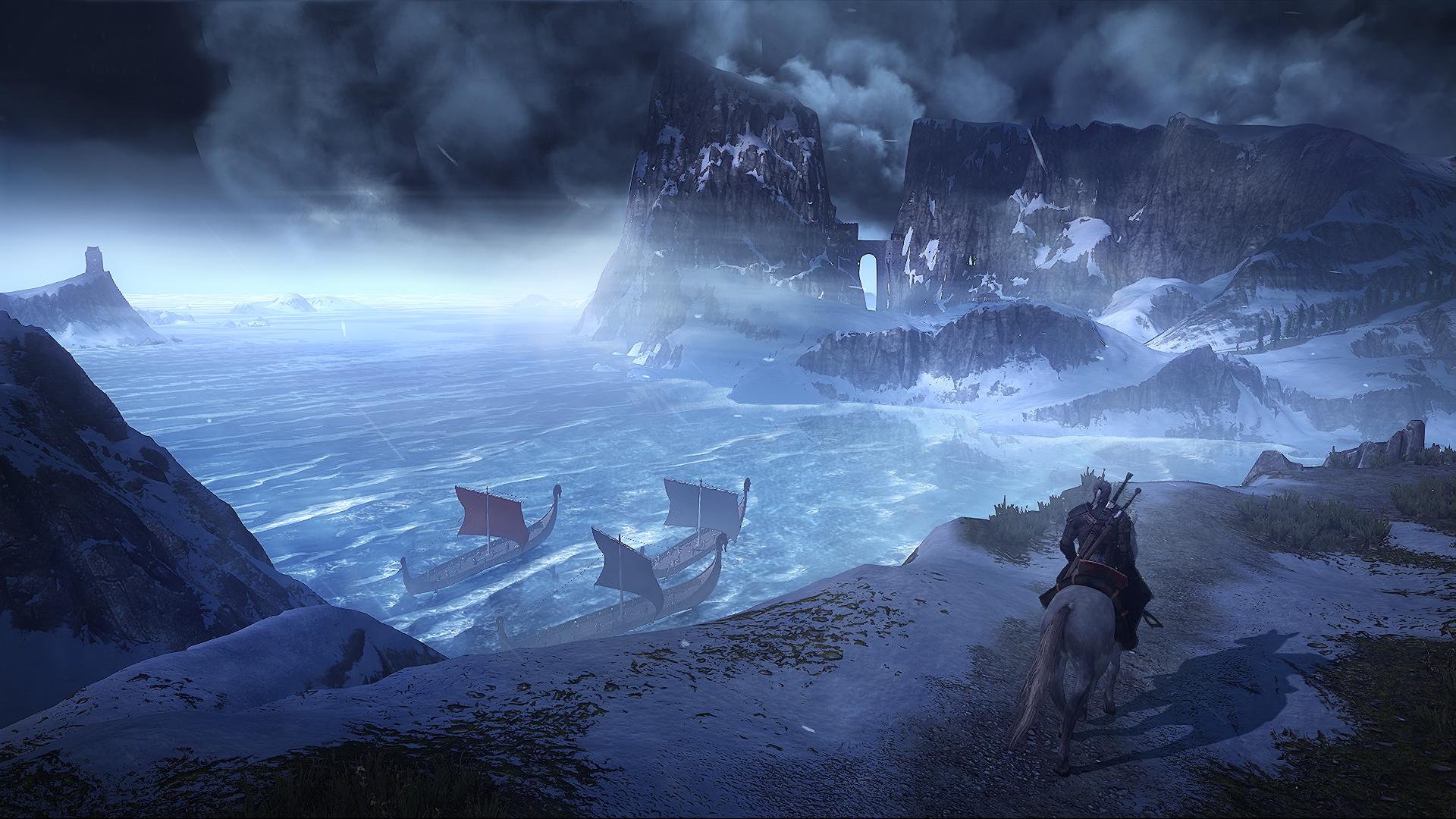 The Witcher 3: Wild Hunt - новые подробности об игре с PAX East 2015 - Изображение 1
