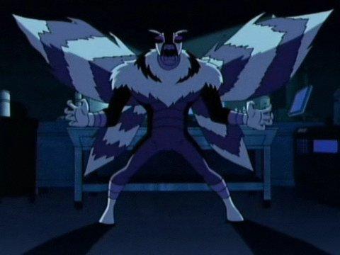 Топ 5 появлений на экране врага Бэтмана Убийцы Мотылька. - Изображение 5