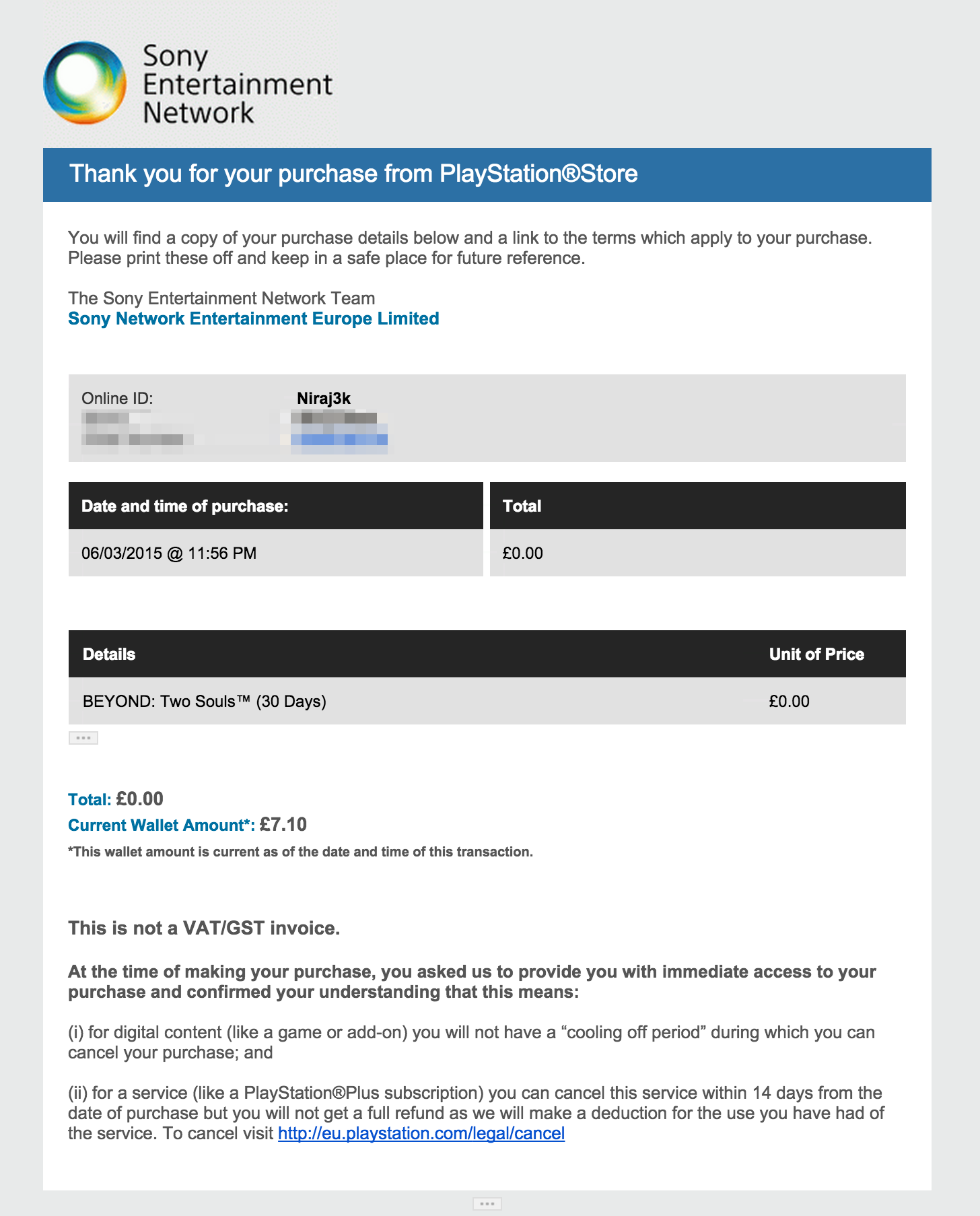 Playstation Now Beta доступна в Европе - Изображение 2