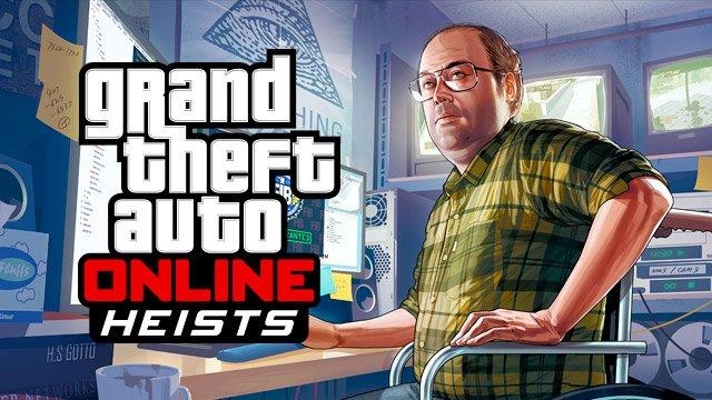 Подготовка к GTA Online Heists - Изображение 1