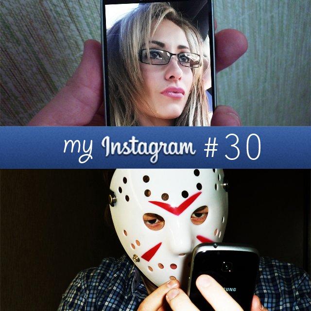 my instagram #30 - Изображение 1