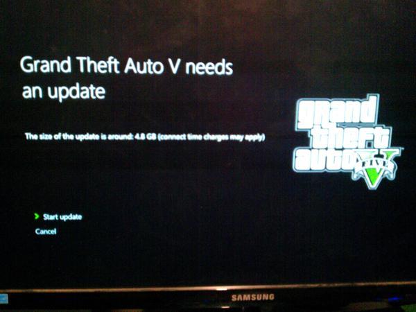 Обновление Heist для GTA V стало доступно для некоторых игроков.  - Изображение 1