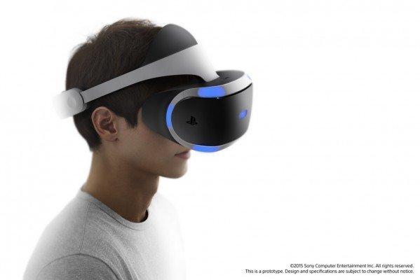 """Сони : О цене Project Morpheus! Технологии """"репроецирования"""". О ежедневных атаках, а также о Move ! - Изображение 1"""