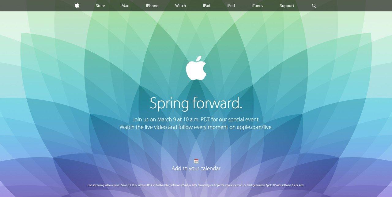 Сегодня Apple проведет презентацию новых устройств в 20:00 по московскому времени - Изображение 1
