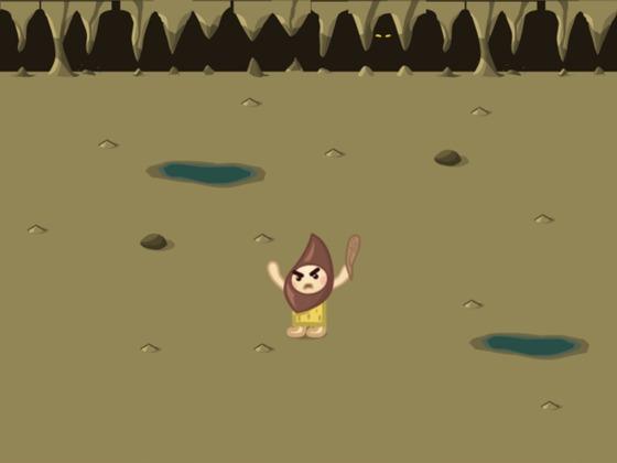 Мобильная игра Caveman Arena - Изображение 1
