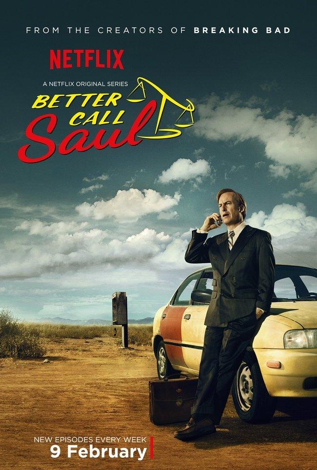 Клиффхэнгер* ep.1 «Better call Saul» - Изображение 1