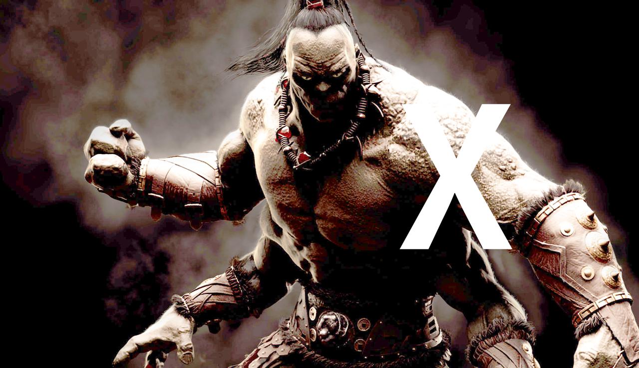 Видео с сегодняшнего стрима по Mortal Kombat X - Изображение 1