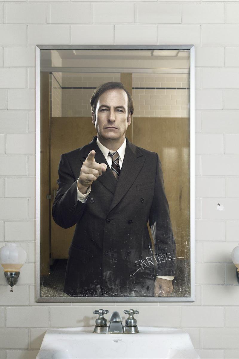 Клиффхэнгер* ep.1 «Better call Saul» - Изображение 5