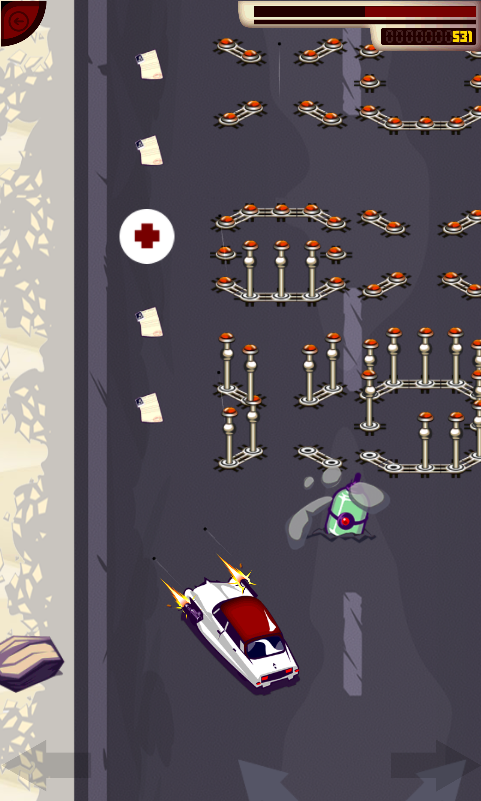 SpyCar на Games Jam - Изображение 2