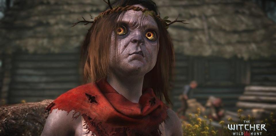 Ведьмак, хомяк и DLC - Изображение 1