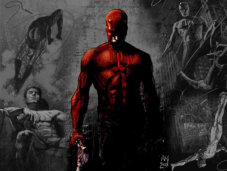 Впечатления от первого сезона Daredevil - Изображение 1