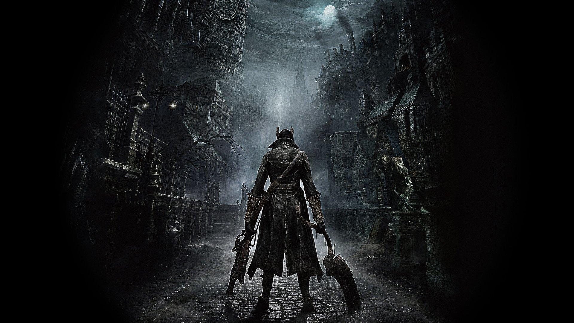 Bloodborne, список предметов в подземелье. - Изображение 1