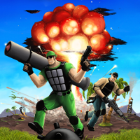 Muscles And Bullets на Kanobu GamesJam! - Изображение 1