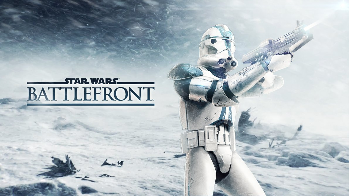 Star Wars: Battlefront будет просто поразительным - Изображение 1