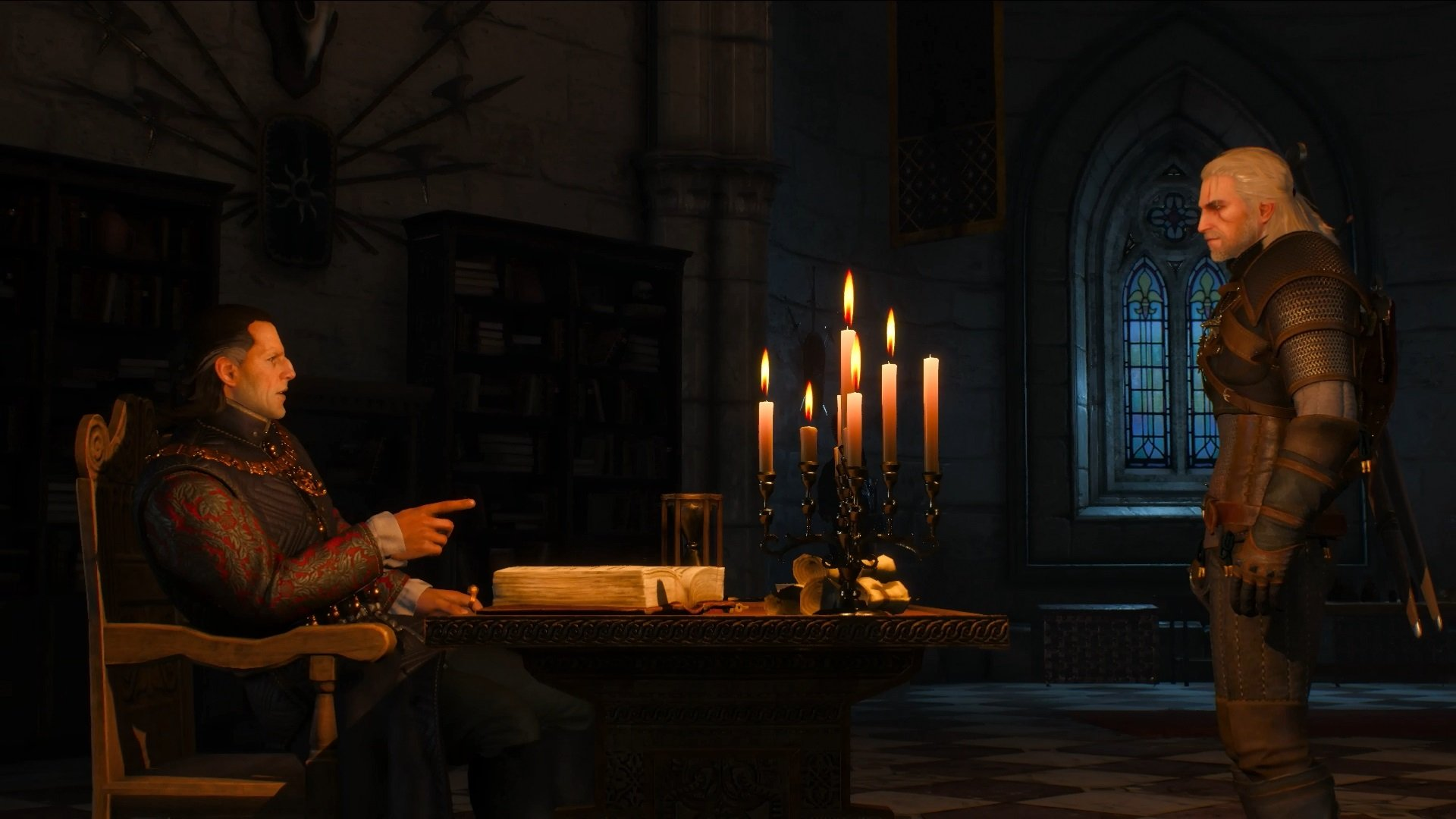 The Witcher 3: Wild Hunt. Русская версия геймплейного трейлера.    Русская версия опубликованного ранее трейлера, де ... - Изображение 4