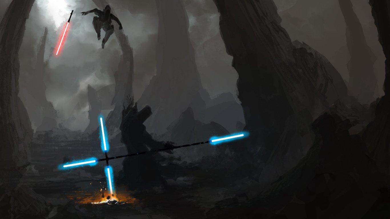 Рано или поздно всем империям приходит конец - Изображение 1