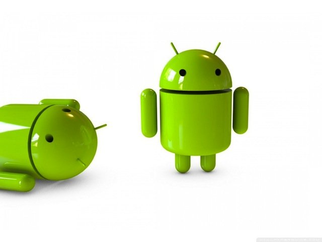 Кто придумал талисман Android - Изображение 1